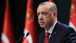 Թուրքիայում հունիսի 24-ին արտահերթ նախագահական ու խորհրդարանական ընտություններ կանցկացվեն