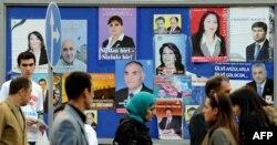 2010-cu il parlament seçkiləri