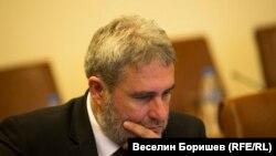 Boil Banov