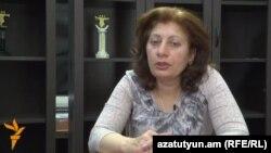 Սառա Պետրոսյան