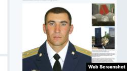 Касумов Курбан.