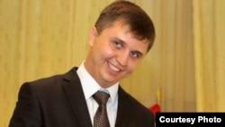 Сергей Романов. Фото из Фейсбука