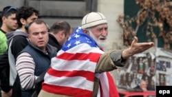Грузинские правозащитники в открытом письме просят США поддержать демократию в стране