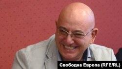 Емил Дмитров