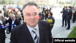 Јаким Неделков, претседател СОНК.