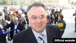 Јаким Неделков, претседател на Синдикатот за образование, наука и култура, СОНК.
