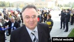 Јаким Неделков, претседател на СОНК.