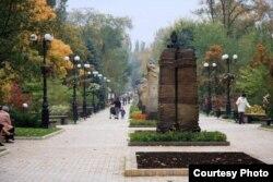 Бульвар Пушкіна