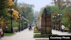 Бульвар Пушкіна, Донецьк