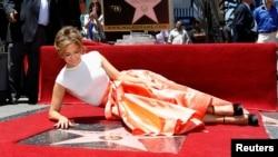 Aktorja dhe këngëtarja amerikane, Jennifer Lopez (Ilustrim)