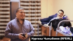 Жоодарбек Төрөбеков