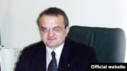 Павал Беспальчук