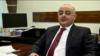 Отец Арутюна Машадяна Рафик Машадян, недавно назначенный заместитетем главы КГД, 20 февраля 2019 г.