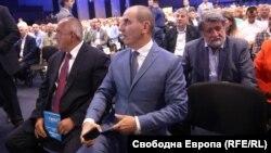 Цветан Цветанов беше освободен от всички ръководни постове в ГЕРБ
