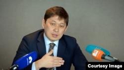 Сафар Исоқов