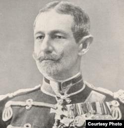 Alexandru Averescu, prim-ministru al României în anul 1920 (Foto: I. Țurcanu, M. Papuc, Basarabia în actul Marii Uniri de la 1918)