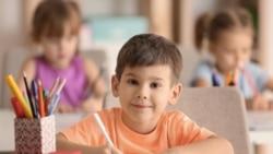 Тест: Говорим с ребенком