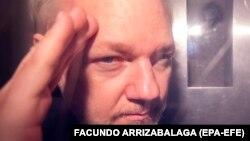 Делото срещу Джулиан Асандж е прекратено поради липса на достатъчно доказателства