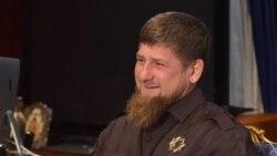 Время Свободы 26 мая: На штыках Кадырова