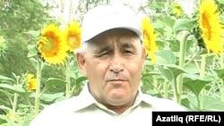 Фермер Зәйнулла Курамшин