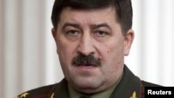 Бывший глава КГБ Беларуси Вадим Зайцев: предположительно, именно он в 2012 году обсуждал с подчинёнными убийство журналиста Павла Шеремета