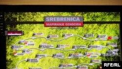 Projekat Mapiranje genocida, foto: Vesna Anđić