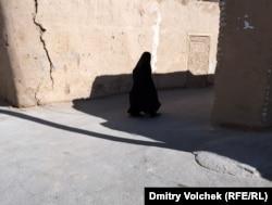 Возвращение из мечети