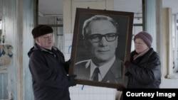 Scenă din filmul Progres. În valea habarniştilor (Foto: Berlinale)