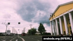 Нацыянальны драматычны тэатар імя Якуба Коласа, Віцебск, архіўнае фота