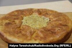 Відкритий яворівський пиріг