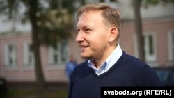 The whereabouts of Andrey Dzmitryyeu and the reasons for his detention remainunknown.