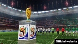 South Afrika World Cup