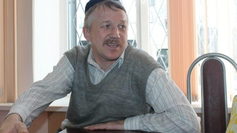 Активист Рамай Юлдашны ВКонтактедагы язмасы өчен 10 меңсум штрафка тарттылар