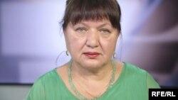 Әлмирә Жукова