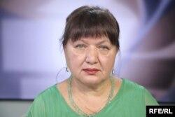Альмира Жукова