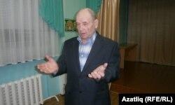 Фәһим Вәлиев