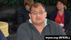 Олександр Горний