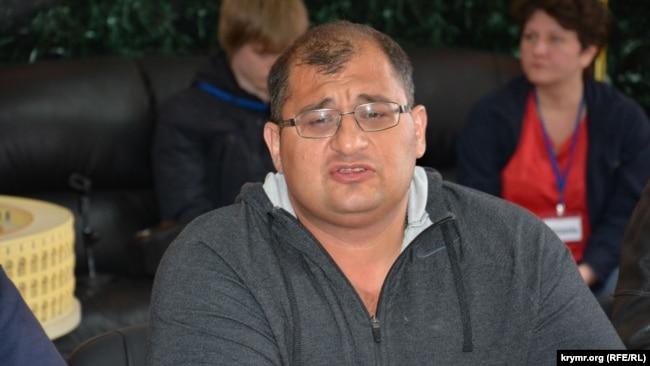 Александр Горный