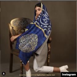Underground Designers Thriving In Iran 039 S Fashion Market Official Admits Radiofarda