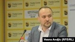 Čolović: Korupcija i siromaštvo su ključni problemi