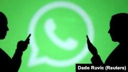 Logo Whatsappa