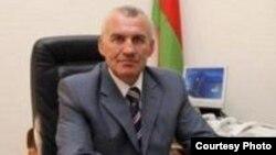 Ўзбекистондаги Беларус элчиси Игор Сокол.
