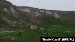 Кӯҳи Хоҷамӯъмин