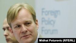 Peter Sorensen Specijlni predstvnik EU u BIH