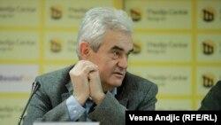 Dragan Janjić: Vučić ima potpuno drugačiji pristup od Miloševića. Vlast mora da ima sve, a protivnici ne mogu da postoje.