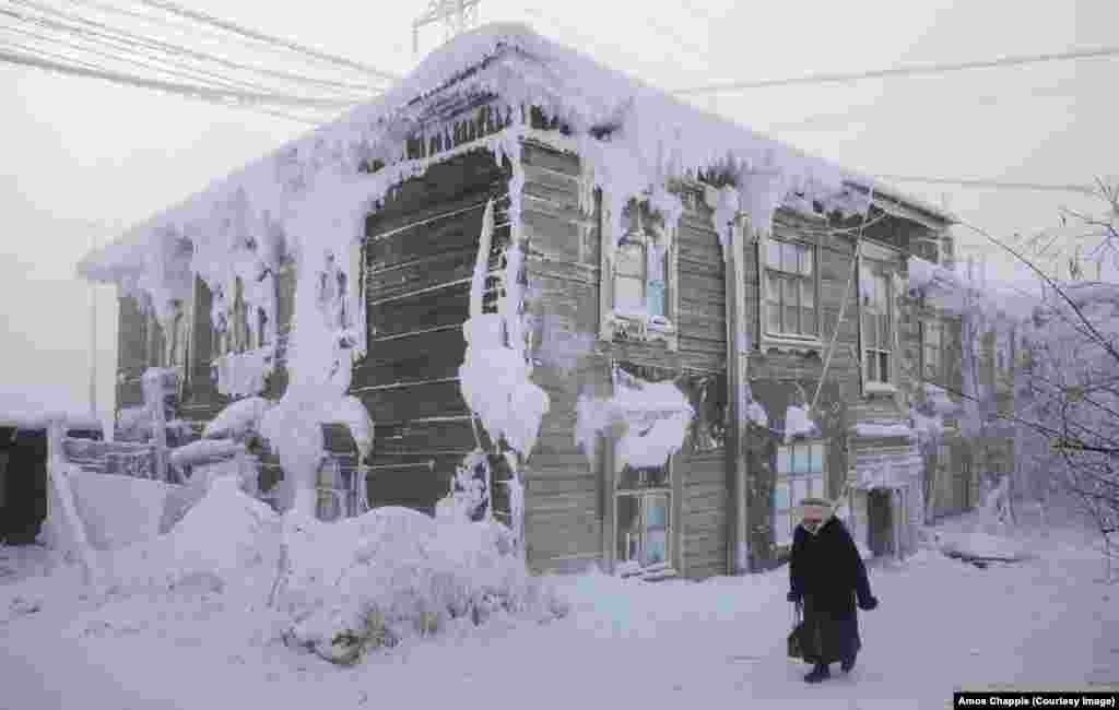 Yakutsk, with a population of around 270,000, holds its own title: that of the coldest city on Earth.