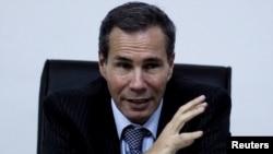 آلبرتو نیسمن، بازپرس پرونده آمیا ادعا کرده بود که ایران در سه دهه گذشته در جهت گسترش شبکههای تروریستی در آمریکای لاتین تلاش کرده است
