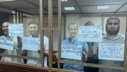 Крымские «дела Хизб ут-Тахрир» и шансы на обмен | Крымский вечер