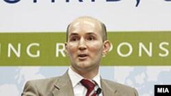Димитар Богов не се појави во Комисијата за финансирање и буџет