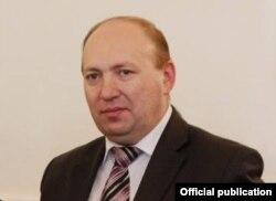 Сарвар Бахтӣ, сухангӯи сафорати Тоҷикистон дар Маскав.